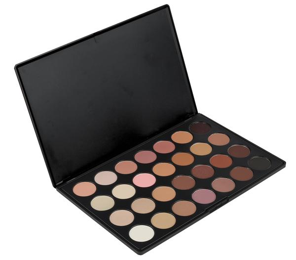 Coastal Scents | PL-005 - 28 Neutral Palette