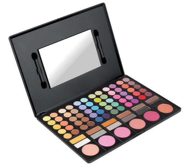 Coastal Scents | PL-003- 78 Shadow Blush Palette