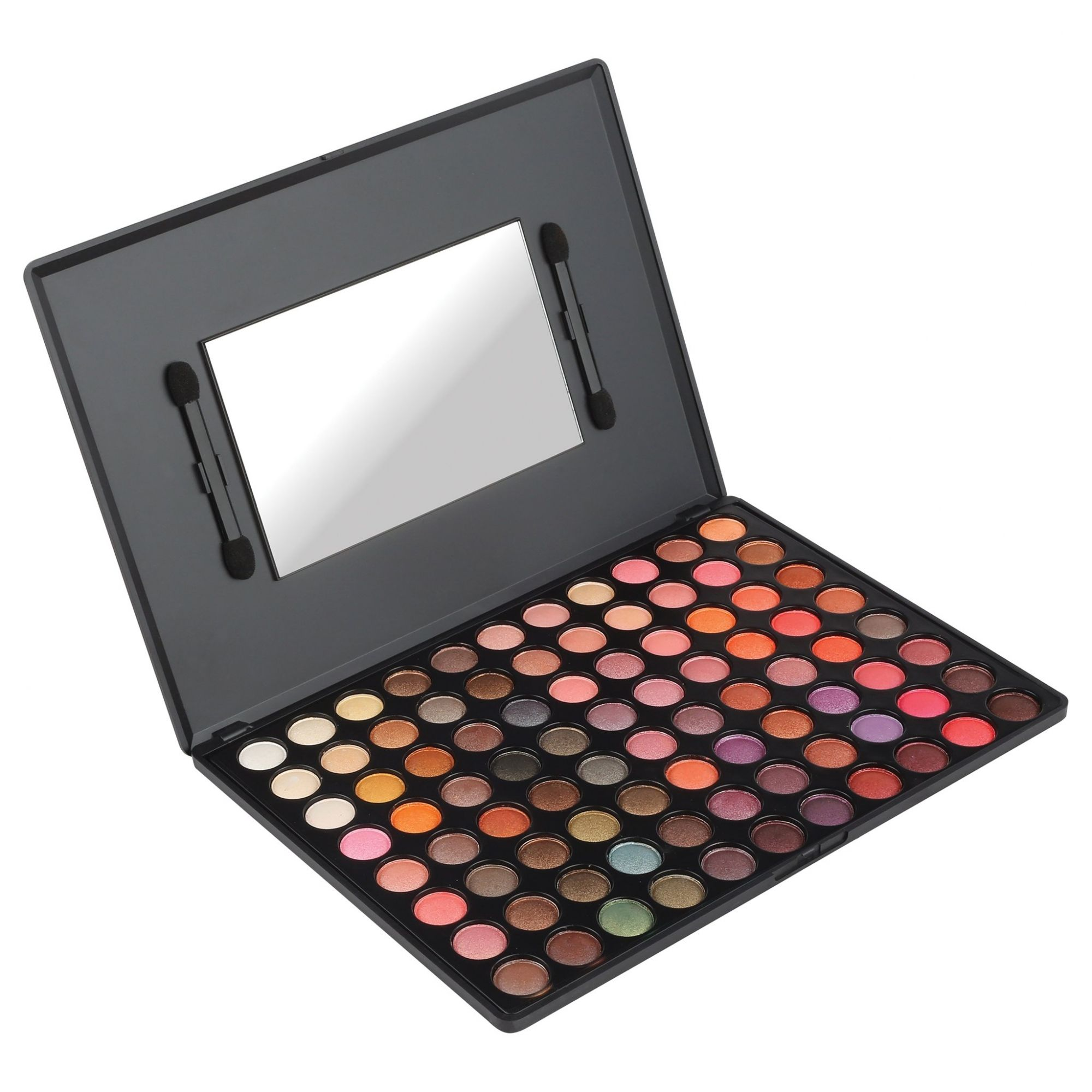 88 METAL MANIA PALETTE | COASTAL SCENTS