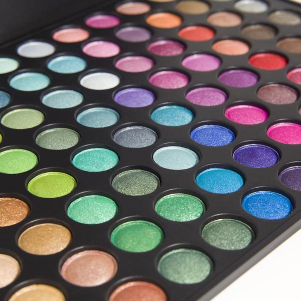 Coastal Scents | PL-002- 88 Ultra Shimmer Palette