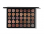 35T - 35 COLOR TAUPE EYESHADOW PALETTE | MORPHE