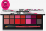 DRAWN IN. DECKED OUT. BE LEGENDARY LIPSTICK PALETTE | SMASHBOX