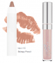 LIP + PENCEL ULTRA METALLIC - J. I. C SKIMPY | COLOUR POP