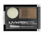 EYEBROW CREAM POWDER | NYX