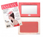 POWDER BLUSH SWISS DOT PEACH | THE BALM