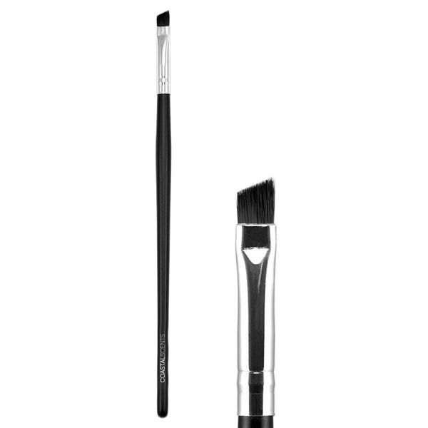 Coastal Scents | S18 Classic Angled Liner Brush Medium Synthetic
