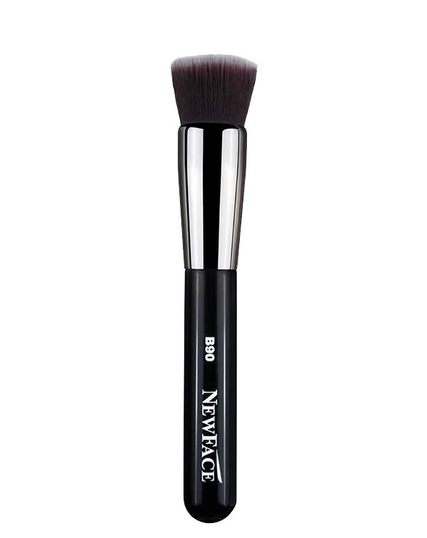 NewFace Brushes ® | B90-Flat Kabuki Brush