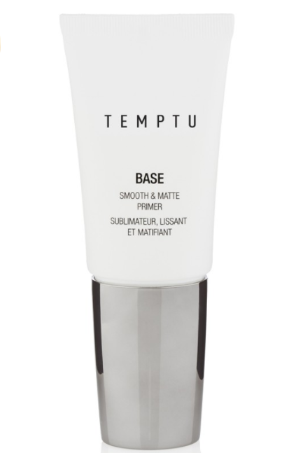 BASE MATTE & SMOOTH PRIMER | TEMPTU
