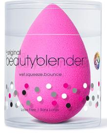 Beauty Blender | Esponja para aplicação de maquiagem