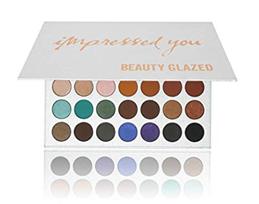 Beauty Glazed | impressed You