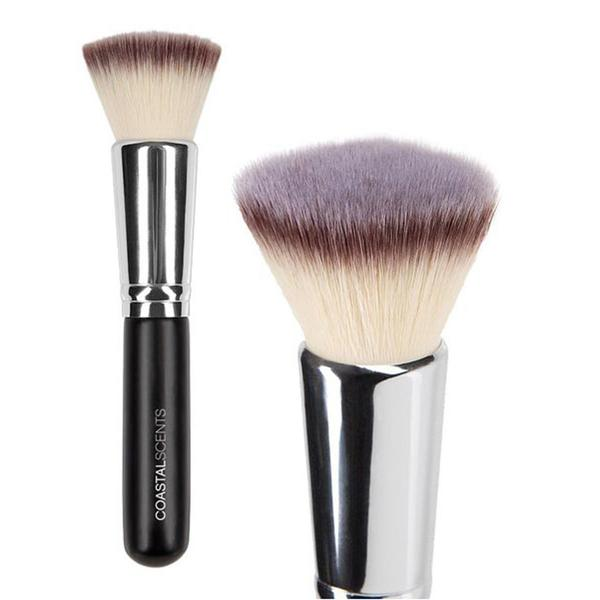 Costal Scents | BR-110-Bionic Flat top Buffer Brush