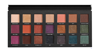 Born to Run Eyeshadow Palette | Urban Decay