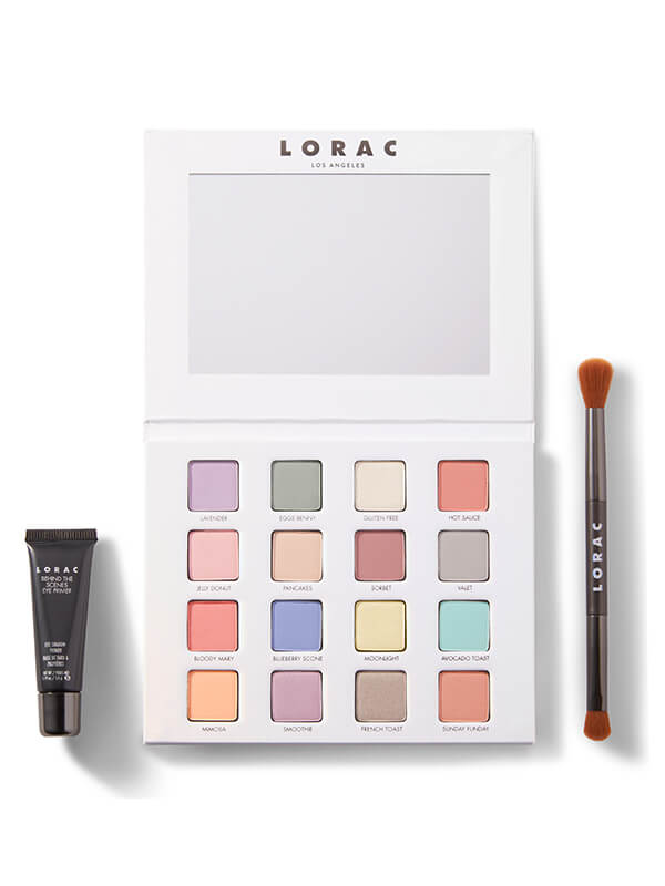 Brunch Pro Eyeshadow | Lorac