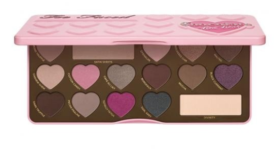 Chocolate Bon Bons Shadow | Too Faced