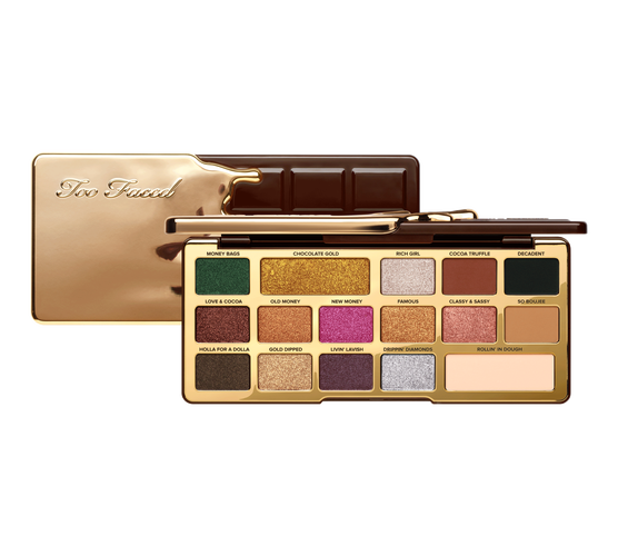 Too Faced | Chocolatr Gold Eye Shadow