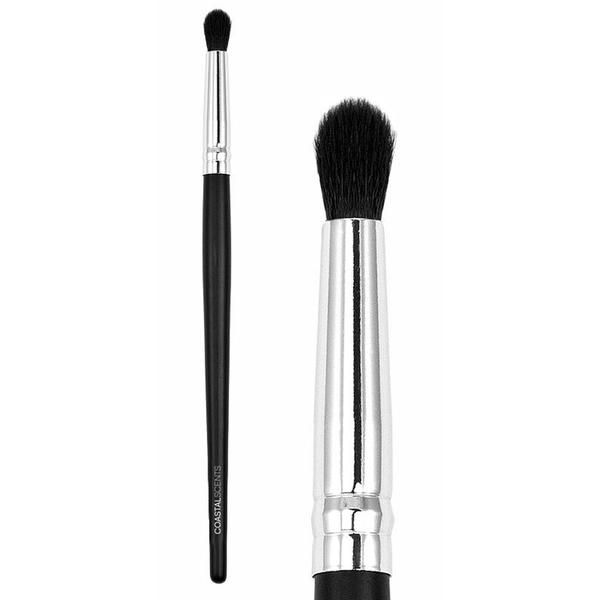 S08 BLENDER CREASE BRUSH | COASTAL SCENTS