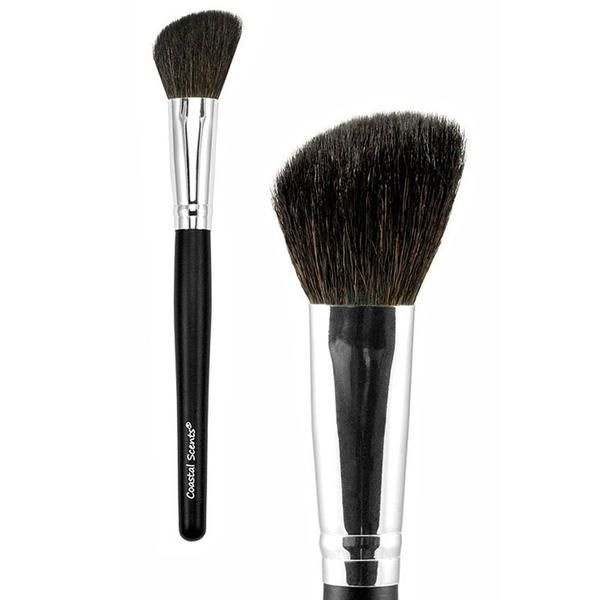 S24 BLUSH ANGLE BRUSH SMALL | COASTAL SCENTS