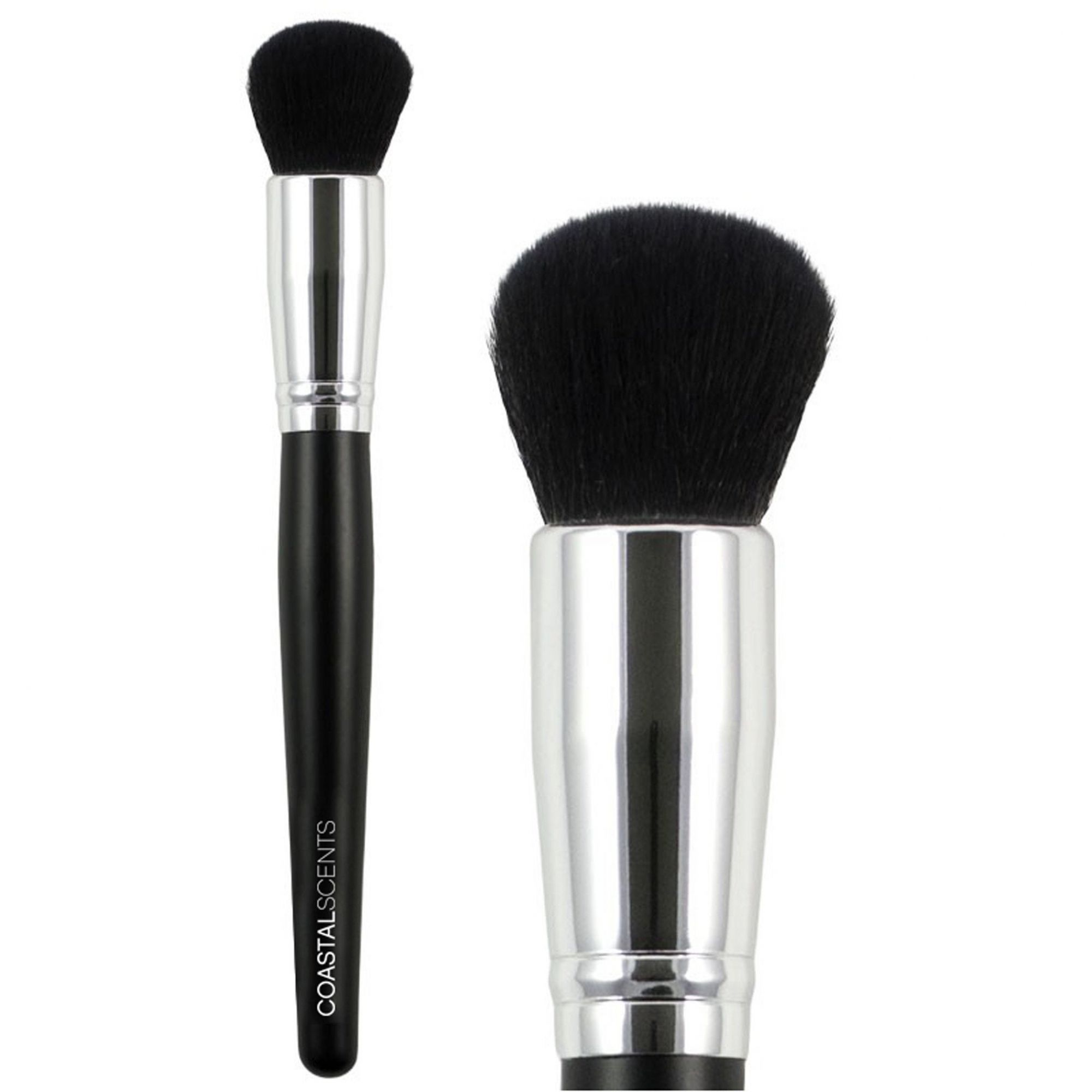 S28 - Classic Buffer Brush Small Synthetic | Coastal Scents