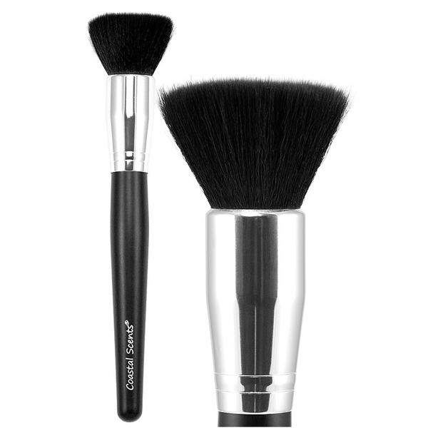 S30 FLAT BUER BRUSH | COASTAL SCENTS