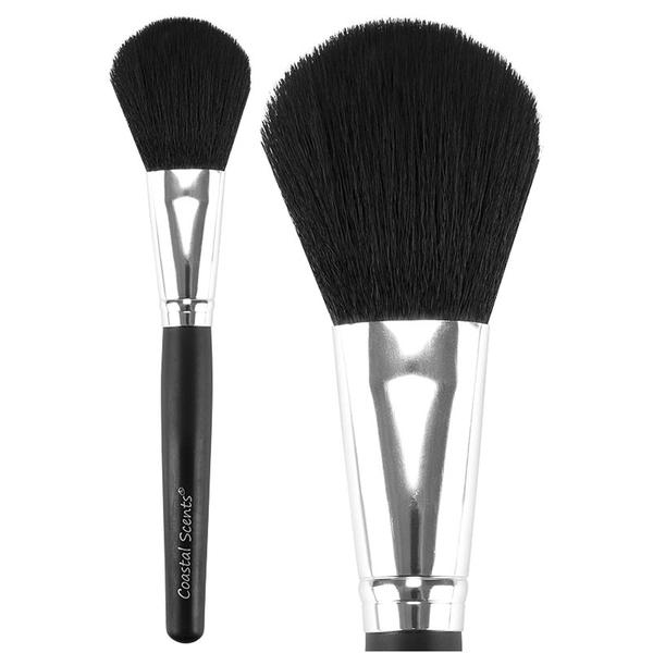Coastal Scents | S44 Classic Flat Powder Brush Synthetic