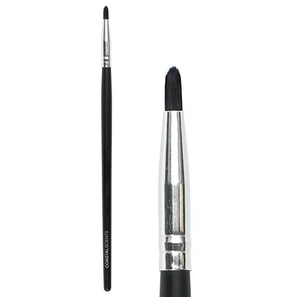 S-S53 PRECISION PENCIL SMALL SYNTHETIC | COASTAL SCENTS