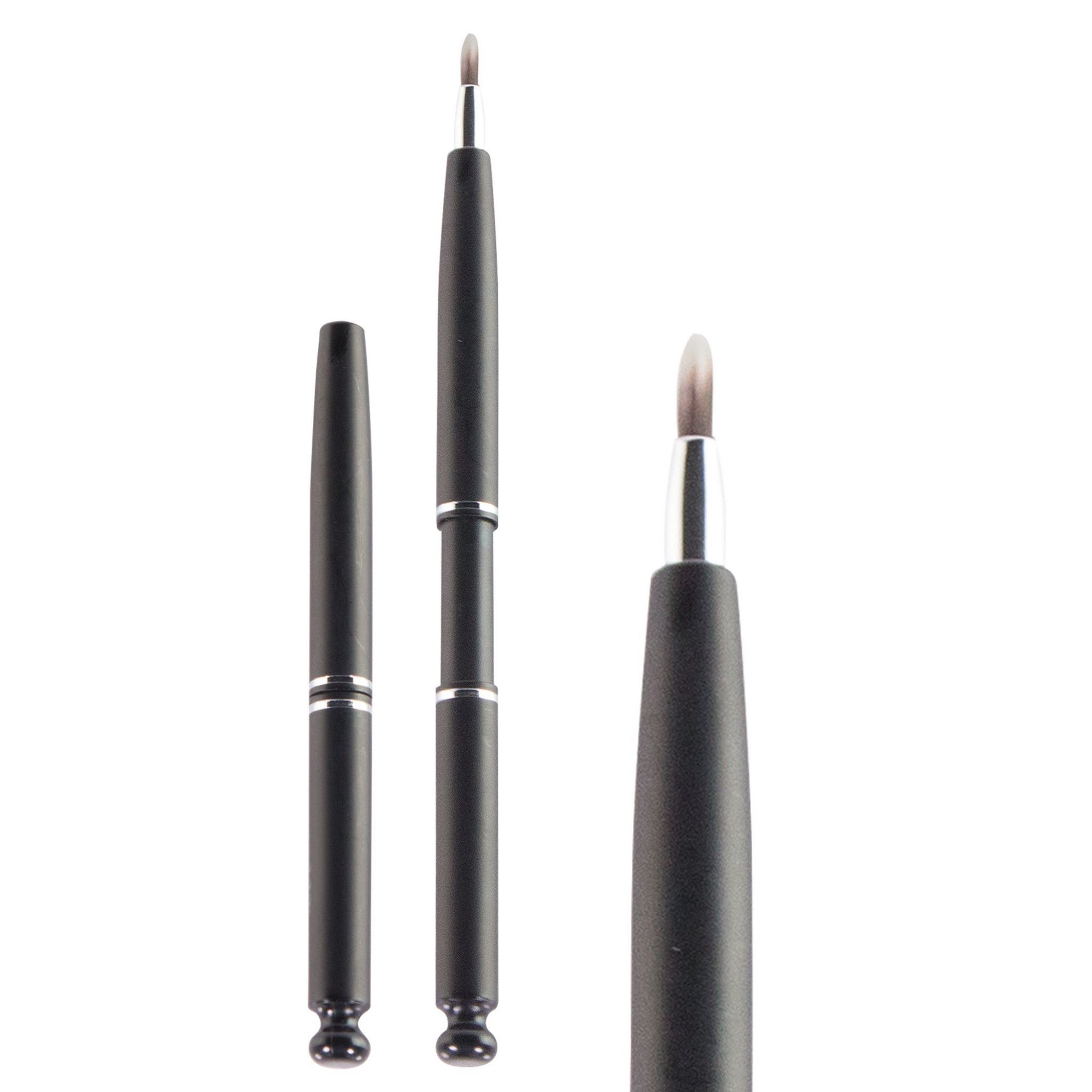 S31- Lip Brush Retractable Synthetic | Coastal Scents