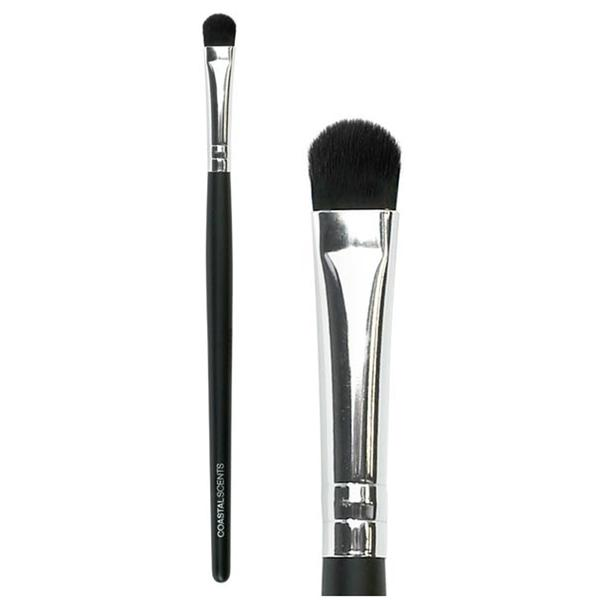 S52 - Classic Shader Brush Medium Synthetic| Coastal Scents