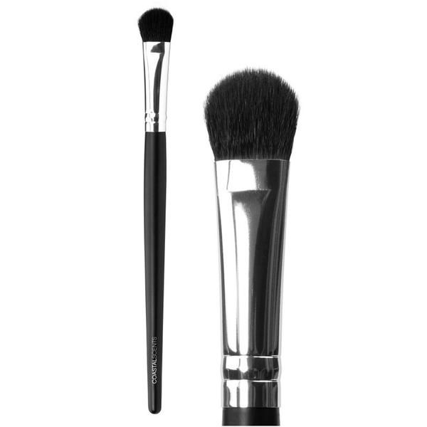Coastal Scents | S03 Classic Shadow Brush Large Synthetic
