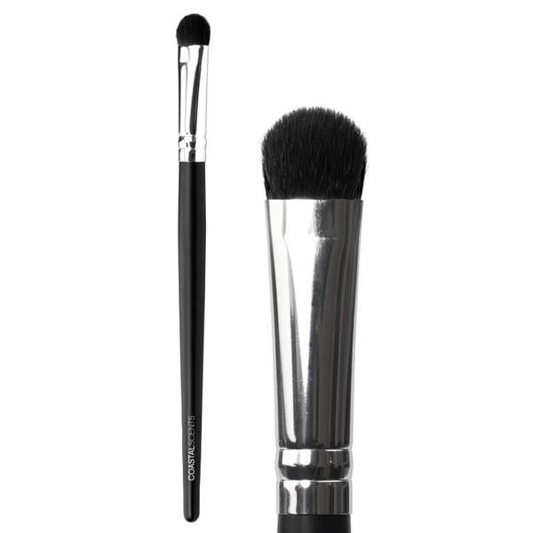 S02 - Shadow Brush Medium Synthetic| Coastal Scents
