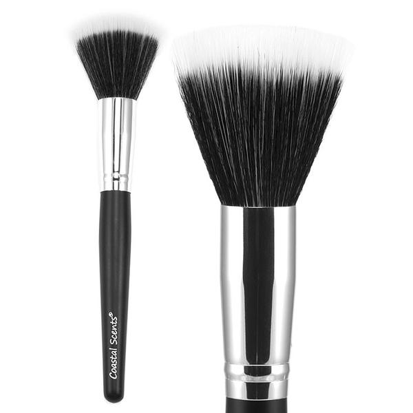 S31 STIPPLING DUO FIBER BRUSH  | COASTAL SCENTS