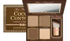 COCOA CONTOUR CHISELED TO PERFECTION | TOO FACED