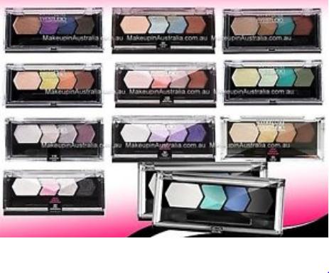 Maybelline | Color Plush Studio