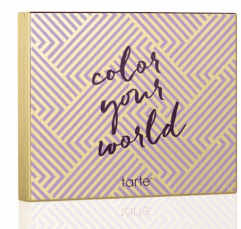 COLOR YOUR WORLD COLOR-CORRECTING PALETTE | TARTE