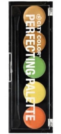 City Color | Corretor Perfecting