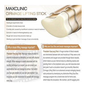 Maxclinic Cirmage Lifting Stick | Creme Anti Rugas
