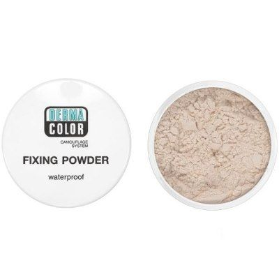 Kryolan | Dermacolor Fixing Powder