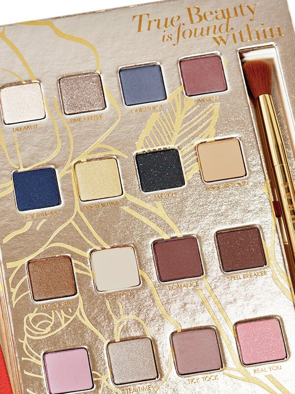 Lorac | Disney Beauty and the Beast pro Eyeshadow Palette