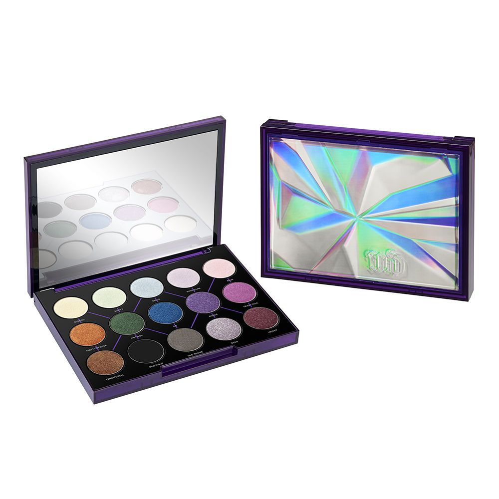 DISTORTION EYESHADOW PALETTE | URBAN DECAY