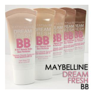 Maybelline | Dream Fresh BB Cream