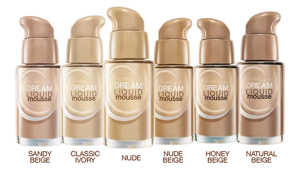 Maybelline | Dream Liquid Mousse