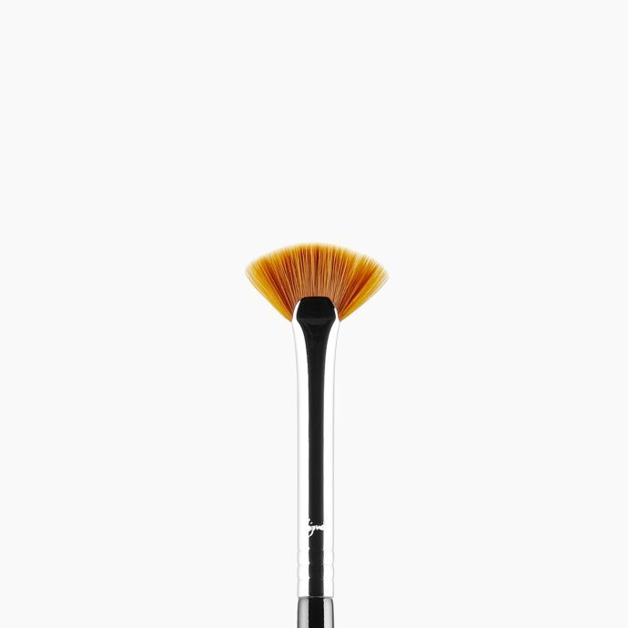 E04 LASH FAN BRUSH  | SIGMA BEAUTY