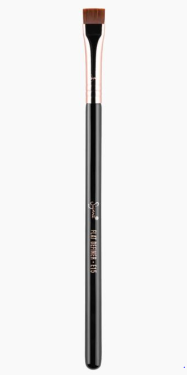 Sigma Beauty | E15 Flat Definer Brush