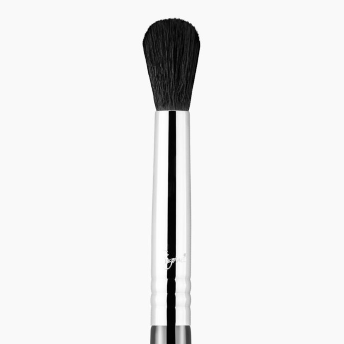 E38 DIFFUSED CREASE BRUSH | SIGMA BEAUTY