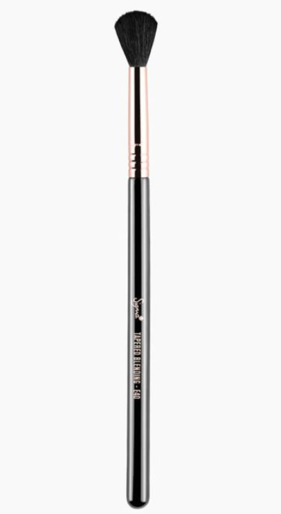 E40 - Tapered Blending | Sigma Beauty