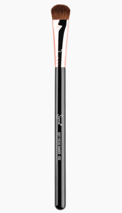 Sigma Beauty | E52 Soft Focus Shader Brush