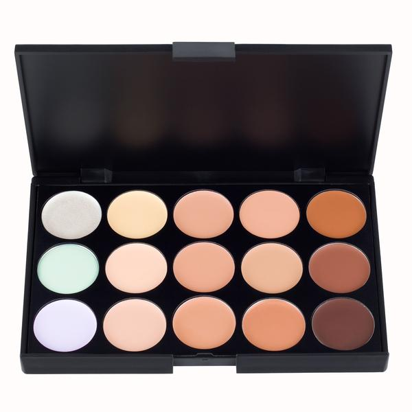 Coastal Scents | PL-026 Eclipse Palette