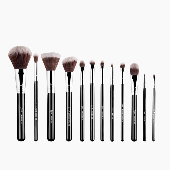 Sigma Beauty | Essential Brush Kit Mr. Bunny