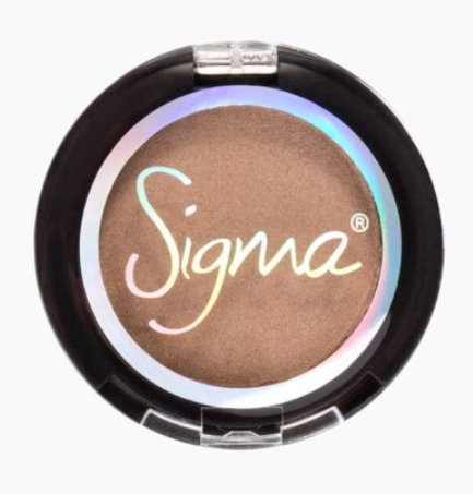 Sigma Beauty  | Eyes Shadow - Cor Act