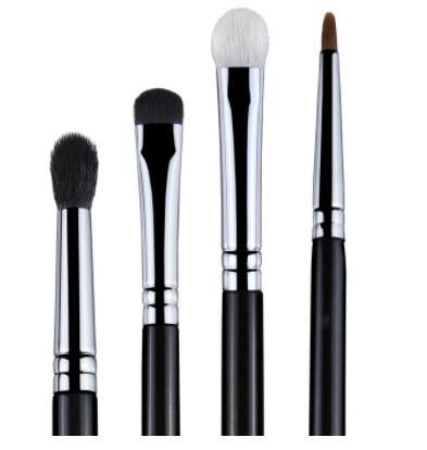 NewFace Brushes® | Eye Shadow Kit