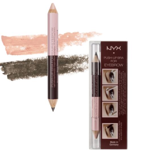 Nyx | Eyebrow Push Up